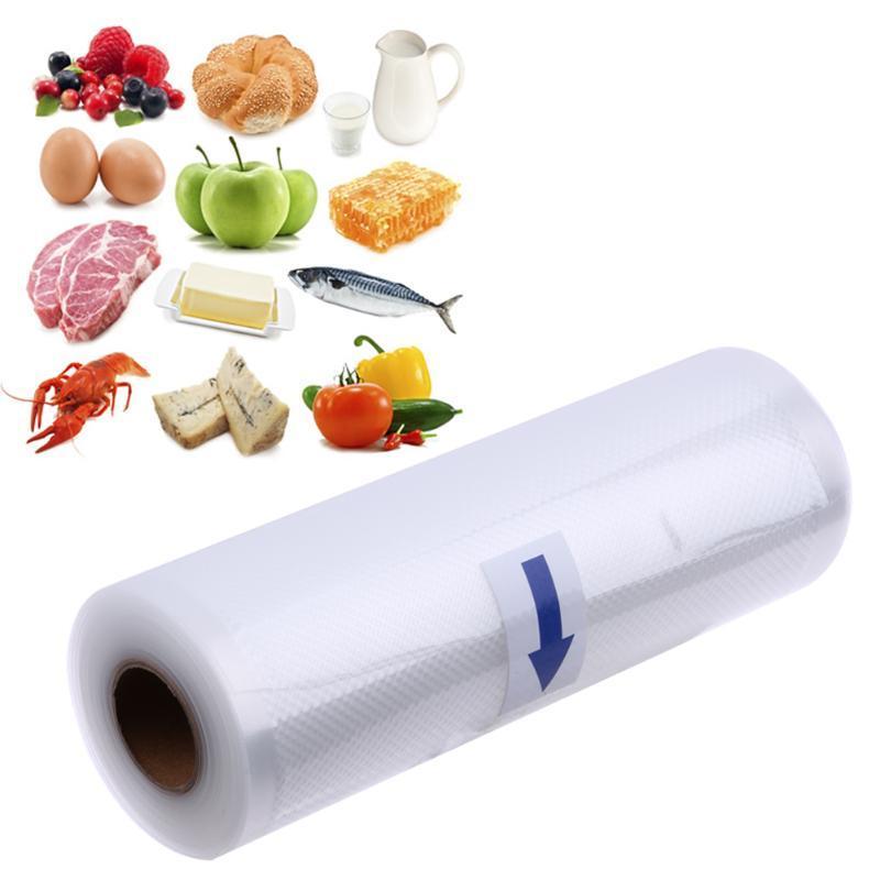 1 Food Plastic Home <font><b>Kitchen</b></font> <font><b>Storage</b></font> Food Bags