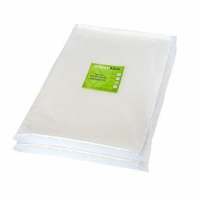 100 gallon vacuum sealer storage bags