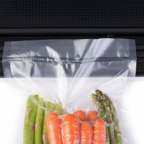 "200 8"" x Quart Bags Kitchen Saver Mil"