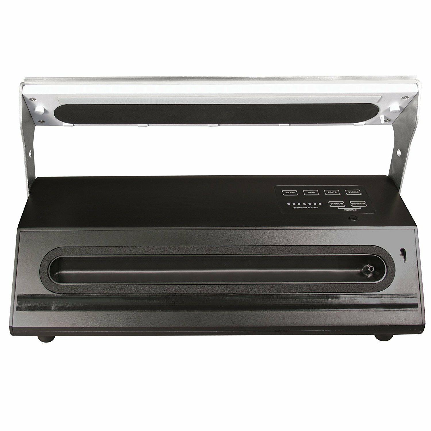 Weston Touch Meat Sealer