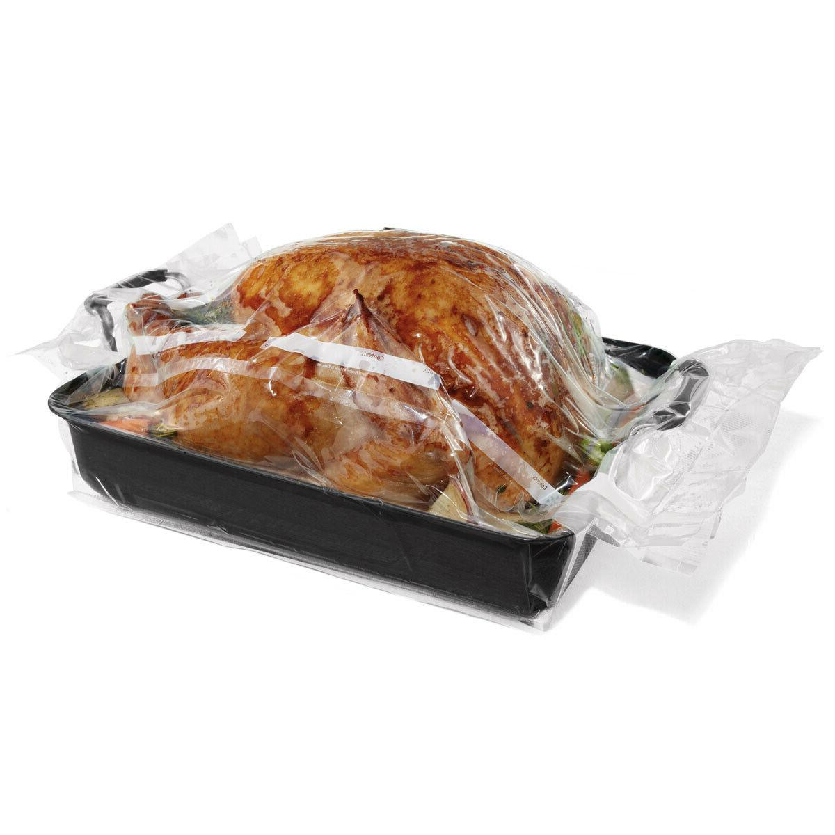 """FoodSaver 11"""" ft Expandable Seal Rolls,"""