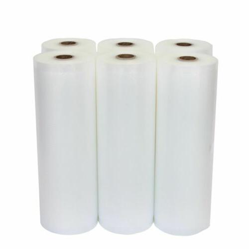 Avid 50' Vacuum Bag Rolls