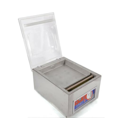 """22"""" COMMERCIAL SEALER MACHINE PACKAGING HOME KITCHEN FOOD"""