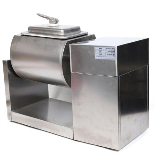18L Electric Commercial Marinator Machine Stainless
