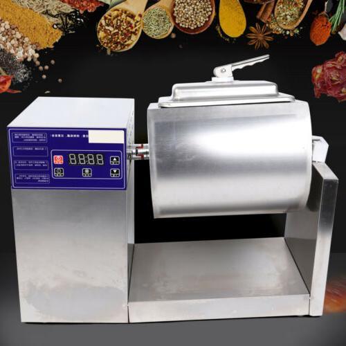 18l electric commercial food marinator tumbling maker