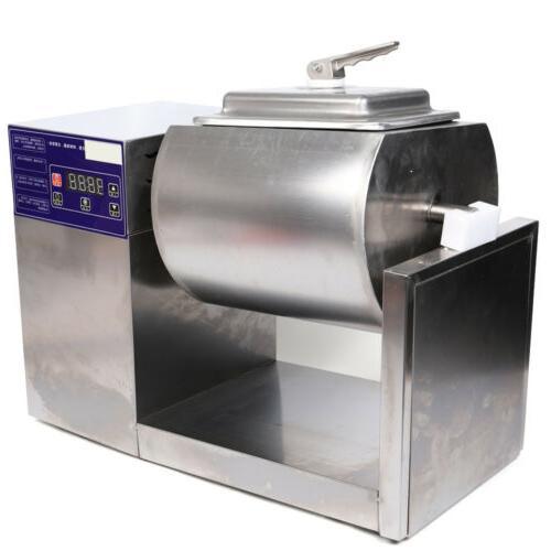 18L Commercial Marinator Tumbling Maker Machine