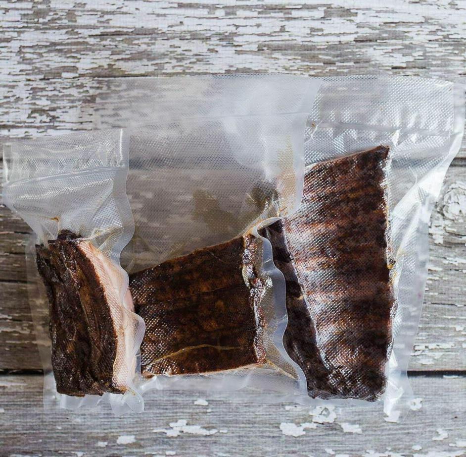 2 Food Bag 8''x Seal Meal Free