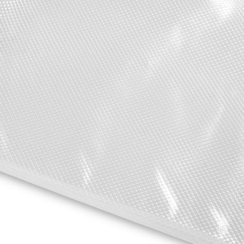 100Pcs Food saver Vacuum Sealer Bags x 10' Embossed Vacuum Package