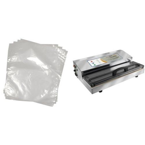 2300 stainless steel vacuum sealer