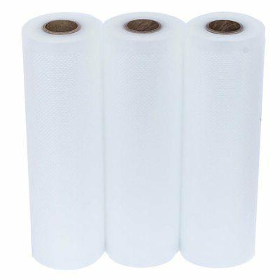 """3 8"""" x Sealer Bags for saver Seal Vac"""
