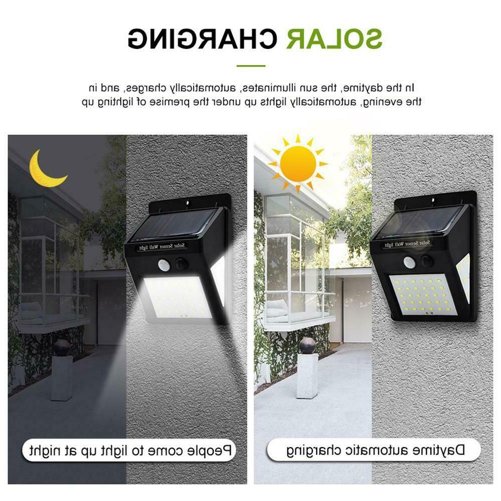 30/40LED Light PIR Security Outdoor