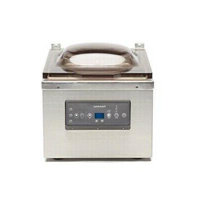 300 series chamber vacuum sealer