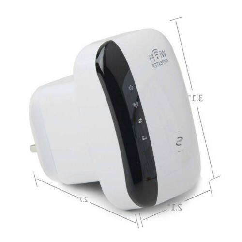 300Mbps Wireless N Repeater AP