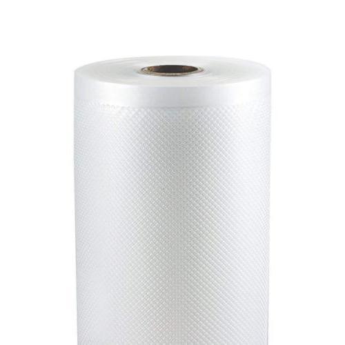 4 Rolls Sealer Commercial Grade Rolls