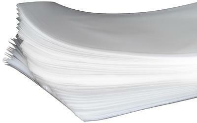 50 Pint 6x10 Vacuum Seal Food Bags Embossed