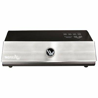 65 0501 w professional advantage vacuum sealer