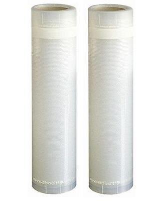7 rolls 8inch rollpack vacuum sealer bag