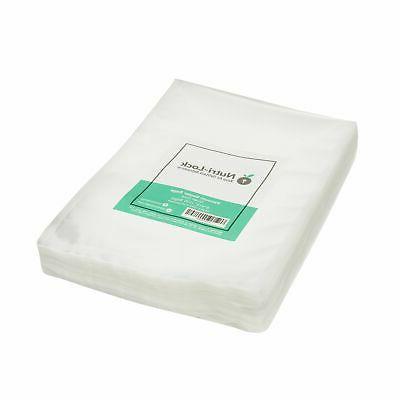 8 x12 quart vacuum sealer bags 100
