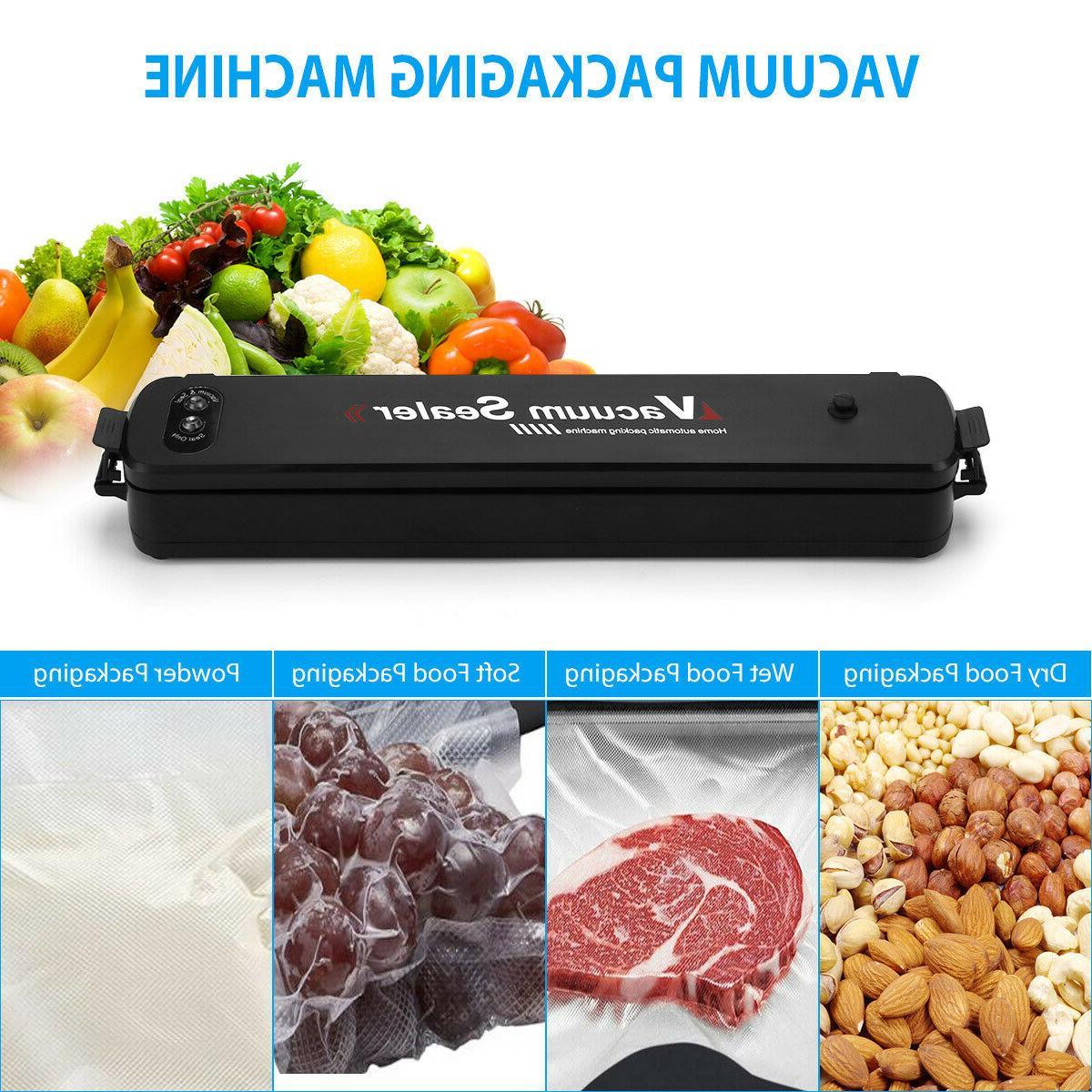 Food Saver Vacuum Sealer Seal A Meal Foodsaver Bags