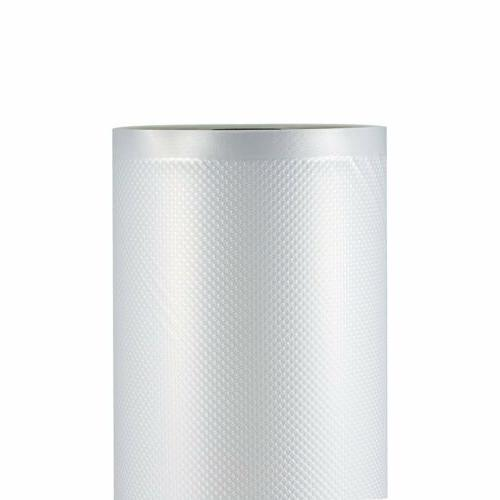 8x50 & Food Saver Sealer Bags Roll 4Mil Storage