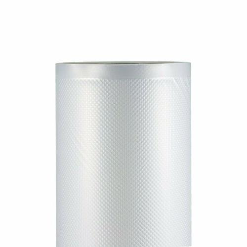 """8""""x50' Vacuum Bags Roll Embossed FoodSaver"""
