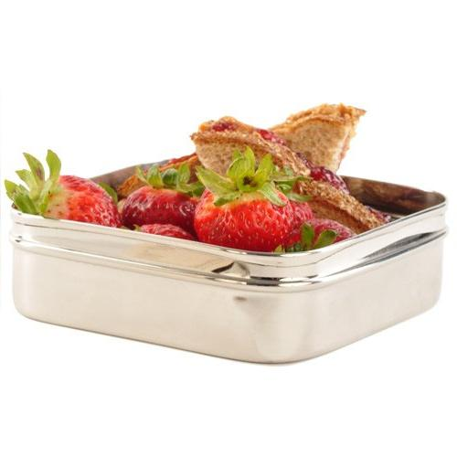 ECOLunchbox: Lunchware, Cube