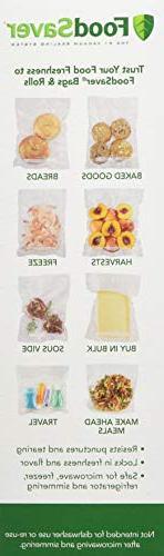 FoodSaver T01-0071-01 Bags