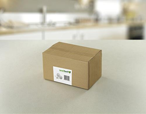 FoodSaver Vacuum Wide-Mouth Jar Kit with Regular Hose,