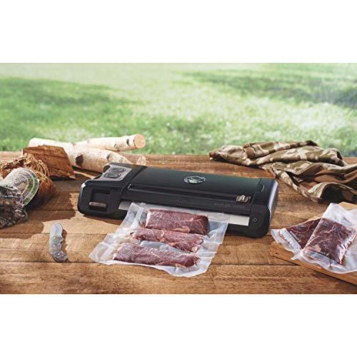 FoodSaver Sealer GM710-000 GameSaver Big Game Sealing System,