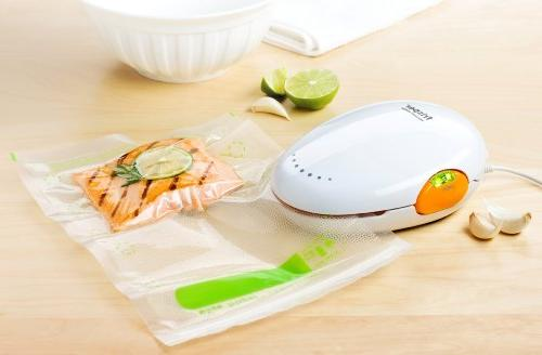 Oliso FF600 Frisper 600 Vacuum Food Sealer
