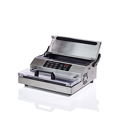 VacMaster Suction Sealer