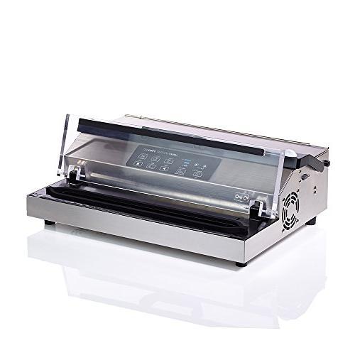 "VacMaster Vacuum Sealer with 16"" Seal"