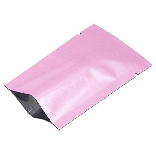 aluminum foil smell leak proof
