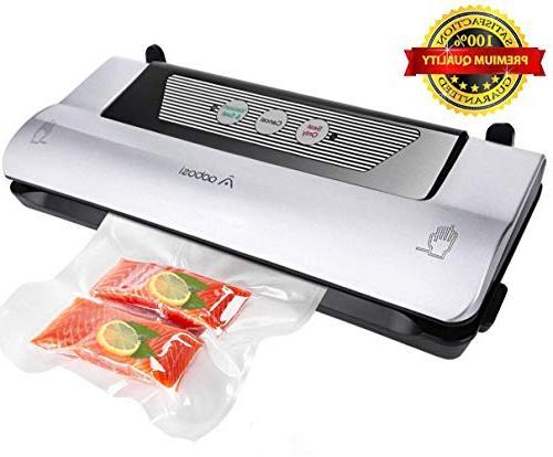 aobosi vacuum sealer 1 automatic