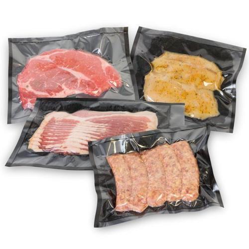 8X50 & Vacuum Foodsaver Heavy-Duty Grade mil Odor Resistant, Light