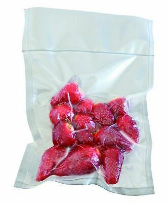 CASO Sealer Bag, 6.3 9.1-Inch