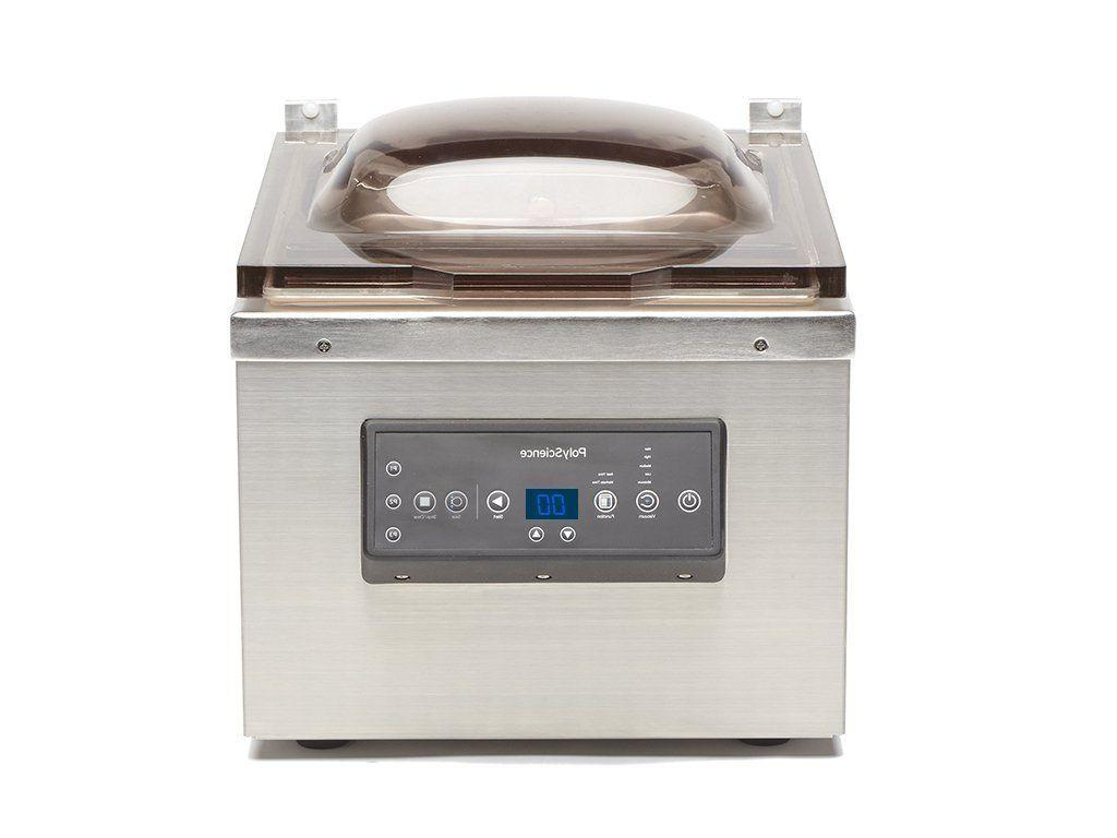 chamber vacuum sealer system 300 series 120v