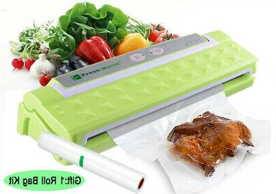 Commercial Food Sealer Foodsaver System