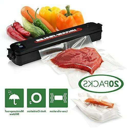 Sealer Machine Seal Meal Foodsaver