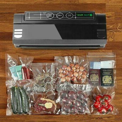 commercial food saver vacuum sealer machine sealing
