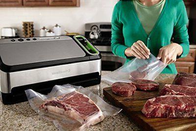 Commercial Food Sealer System