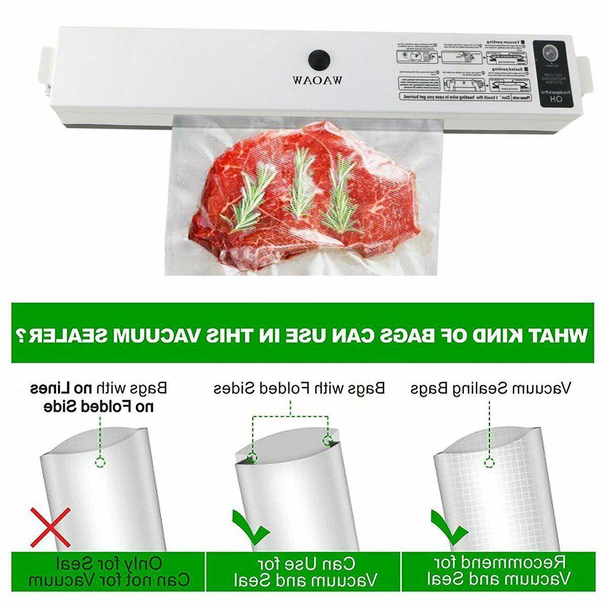 Compact Sealer Food Sealers - Maquina Selladores