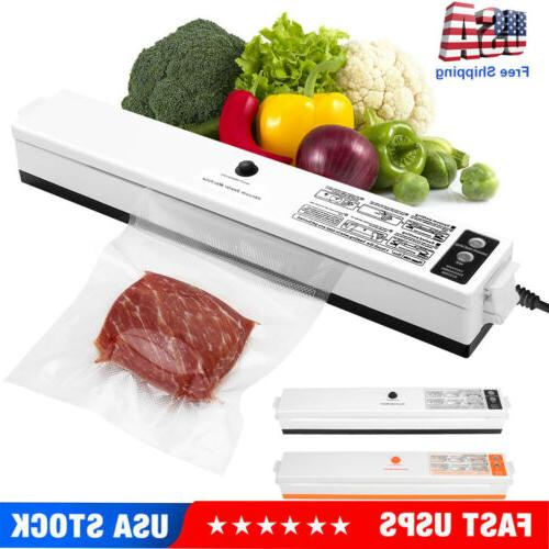 commercial food saver vacuum sealer seal a