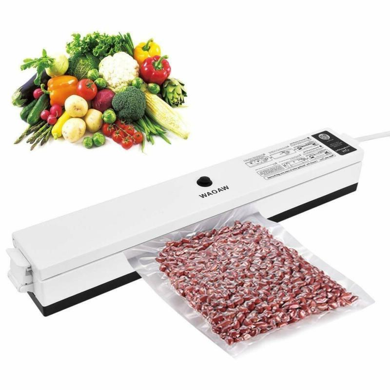 Commercial Food Vacuum Sealer Seal A Machine Sealing