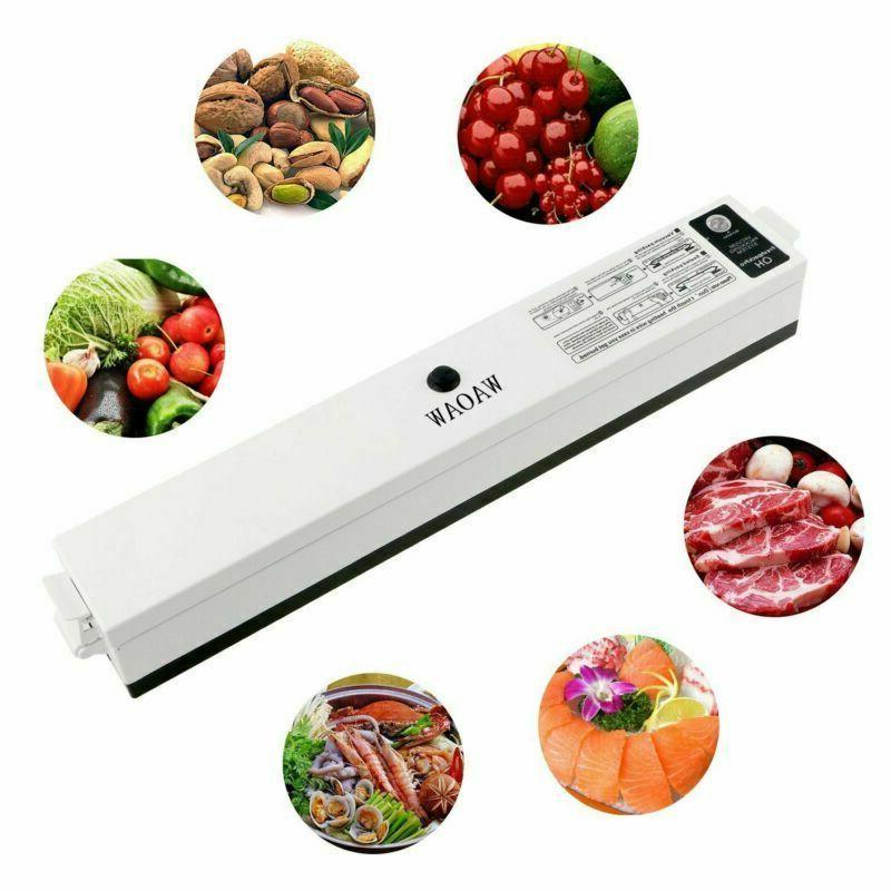 Commercial Food Saver Vacuum Machine Foodsaver