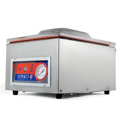 Vacuum Machine Commercial Hydraulic Pressure Storage