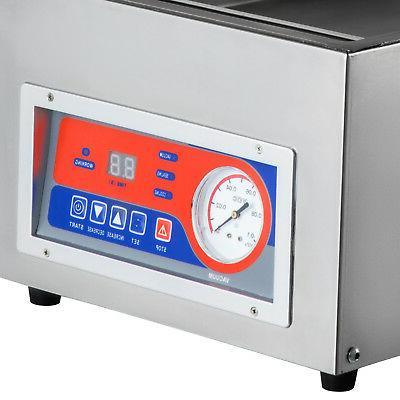 Commercial Food Tabletop Vacuum Machine Bar