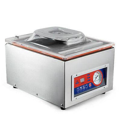 Vacuum Sealing Machine Commercial Hydraulic Storage