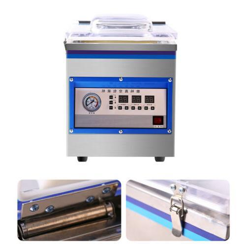 Digital Sealing Table Chamber Vacuum Sealer