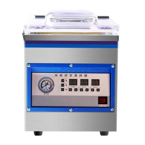 Digital Chamber Vacuum